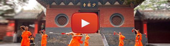 Shaolini tempel