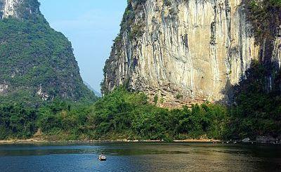 Lõuna-Hiina Seeder Reisid