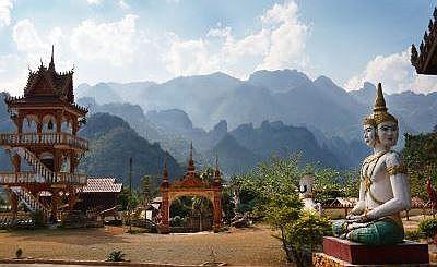 Laos_Seeder Reisid
