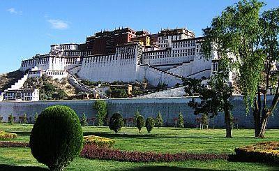 Tiibet - Seeder Reisid
