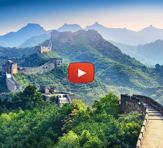 Tore reisidokumentaal selle aasta märtsikuu Hiina reisi kohta.