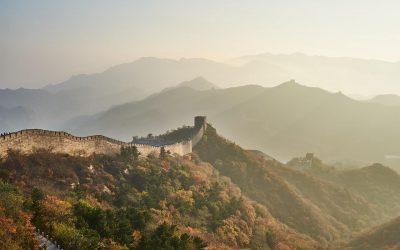 Põim Hiina reisist