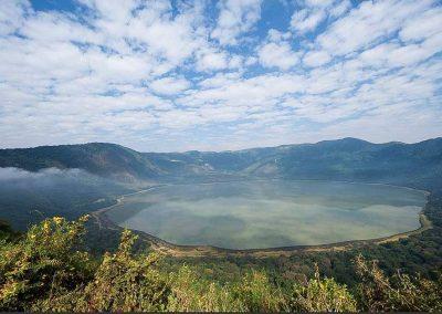Ngorongoro kraater