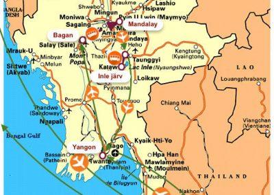 myanmar_map_marsruut