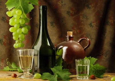 Gruusia vein